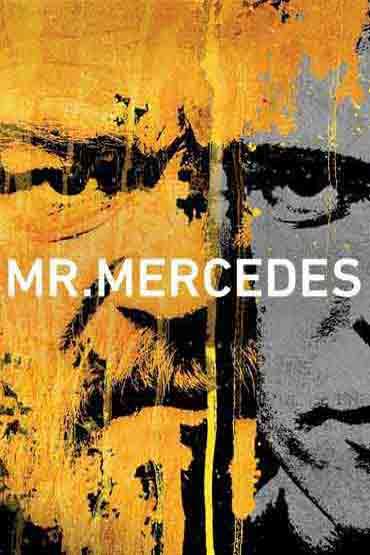 دانلود سریال خارجی Mr Mercedes زبان اصلی
