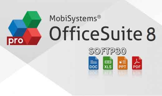 دانلود نرم افزار - OfficeSuite v9.0.8870 آفیس اندروید