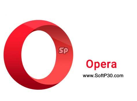 دانلود مرورگر اپرا Opera v47.0 Build 2631.71 + اندروید