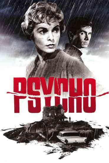 دانلود فیلم Psycho 1960 دوبله پارسی