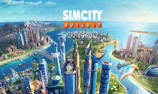 دانلود بازی اندروید SimCity BuildIt v1.18.24.63505 بازی شهر سازی اندروید