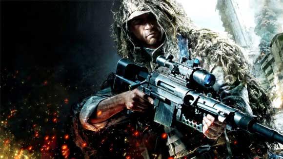 دانلود بازی اندروید Sniper Ghost Warrior v1.1.2 بازی جنگجوی شبح اندروید