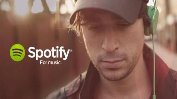 دانلود نرم افزار Spotify Music