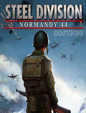 دانلود بازی Steel Division Normandy 44 برای PC