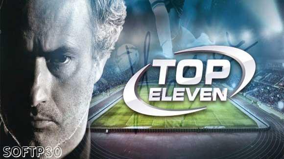 دانلود بازی - Top Eleven 2017 – Be a Soccer Manager v5.11 بازی مربیگری فوتبال اندروید