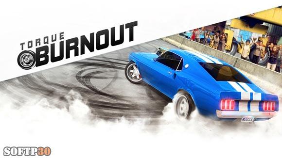 دانلود بازی اندروید Torque Burnout v2.0.6 بازی ماشین سواری اندروید