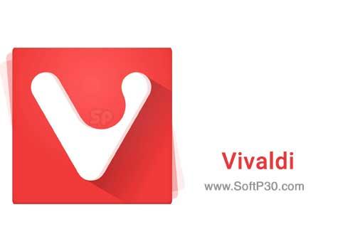 دانلود نرم افزار Vivaldi v1.11.917.43 مرورگر جدید برپایه کروم