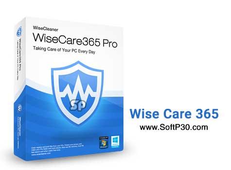 دانلود نرم افزار - Wise Care 365 v4.69 Build 453 بهینه ساز ویندوز