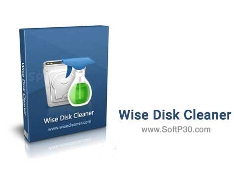 دانلود نرم افزار Wise Disk Cleaner v9.55 Build 677 نرم افزار پاکسازی هارد