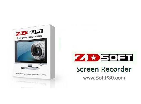 دانلود نرم افزار ZD Soft Screen Recorder