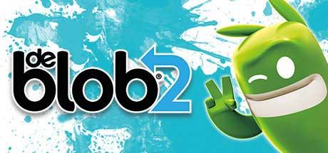 دانلود بازی de Blob 2 برای PC