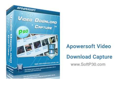 دانلود نرم افزار Apowersoft Video Download Capture v6.2.9 دانلود ویدیو