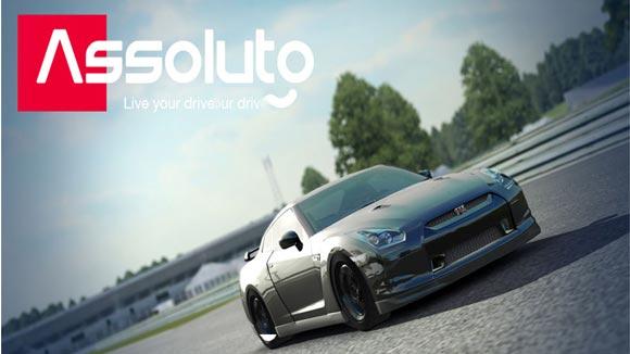 دانلود بازی اندروید Assoluto Racing v1.22.0 بازی ماشینی اندروید