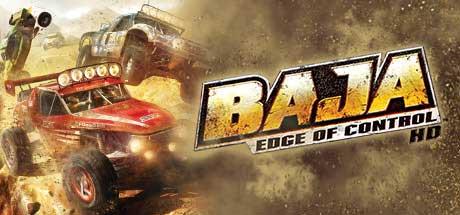 دانلود بازی BAJA Edge of Control HD برای PC