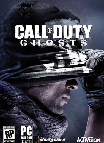 دانلود بازی Call of Duty Ghosts برای PC