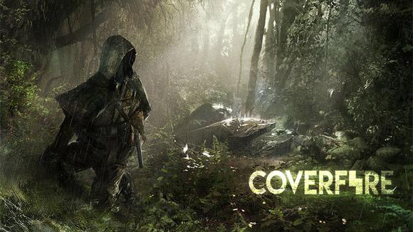 دانلود بازی اندروید Cover Fire v1.8.10 بازی پوشش آتش اندروید
