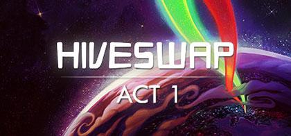 دانلود بازی HIVESWAP Act 1