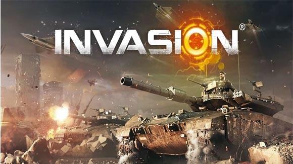 دانلود بازی اندروید Invasion Modern Empire v1.36.95 بازی نبرد جدید اندروید