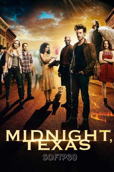 دانلود سریال خارجی Midnight Texas زبان اصلی