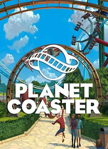 دانلود بازی Planet Coaster Cedar Points Steel Vengeance