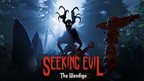 دانلود بازی Seeking Evil The Wendigo