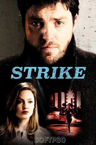 دانلود سریال خارجی Strike زبان اصلی