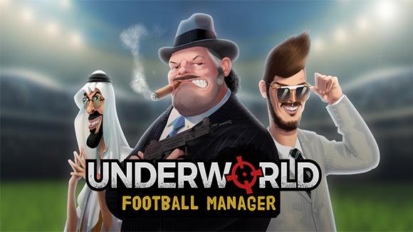 دانلودبازی Underworld Soccer Manager 17 v3.3.2 بازی مدیریت فوتبال مافیایی اندروید