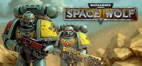 دانلود بازی Warhammer 40000 Space Wolf برای PC