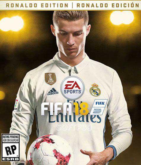 دانلود بازی FIFA 18 برای PC