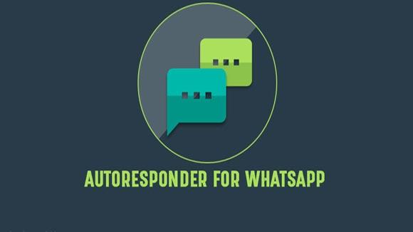 دانلود برنامه اندروید AutoResponder for Whatsapp v0.9.2 پاسخ خودکار در واتس آپ