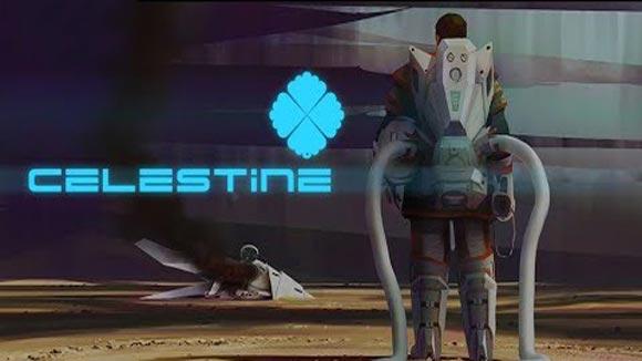 دانلود بازی اندروید Celestine v1.4 بازی سلستین اندروید