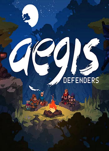 دانلود بازی Aegis Defenders برای PC