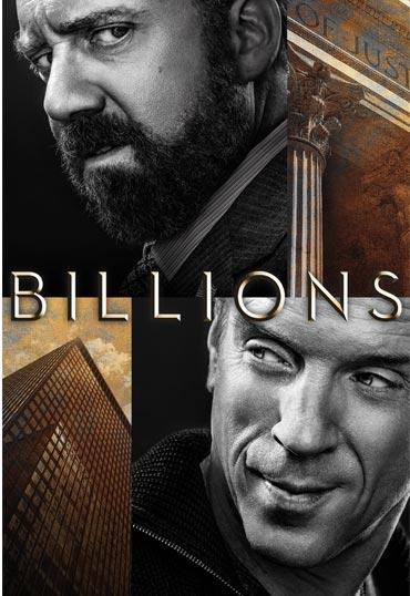 دانلود سریال دوبله فارسی Billions