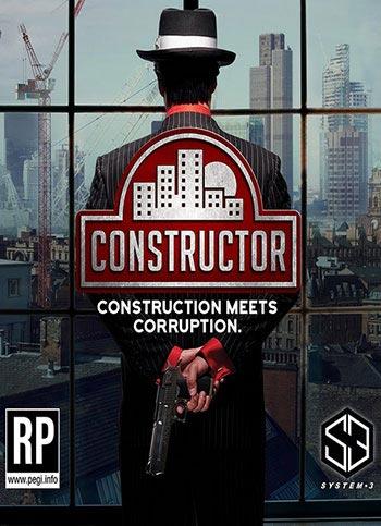 دانلود بازی Constructor HD برای PC