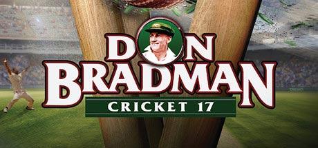 دانلود بازی Don Bradman Cricket 17 برای PC