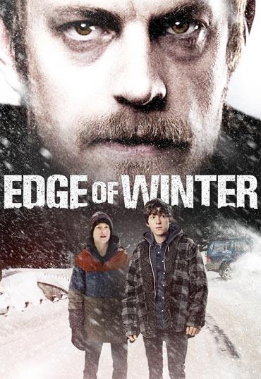 دانلود فیلم دوبله فارسی Edge of Winter 2016
