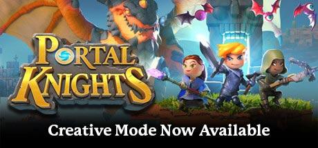 دانلود بازی Portal Knights Adventurer برای PC