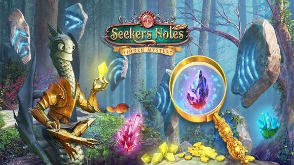 دانلود بازی بازی اندروید Seekers Notes v1.27.0 بازی یادداشت های جستجوگران اندروید