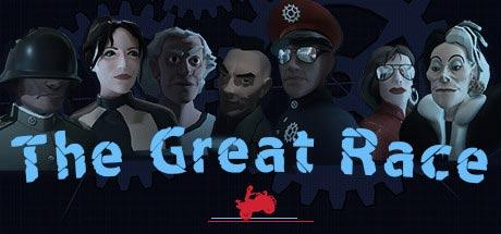 دانلود بازی The Great Race برای PC