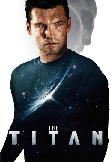 دانلود فیلم زبان اصلی The Titan 2018