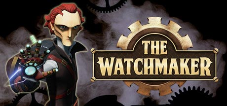 دانلود بازی The Watchmaker برای PC