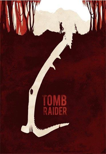 دانلود فیلم زبان اصلی Tomb Raider 2018