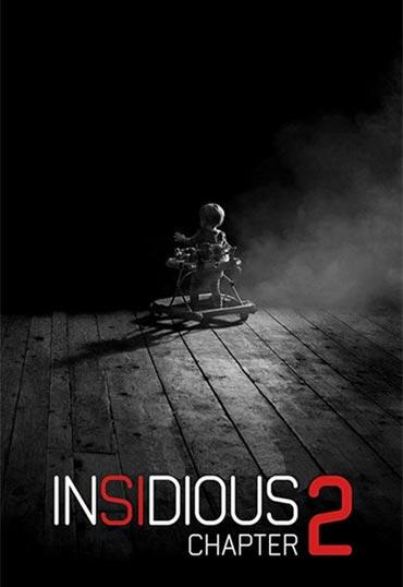 دانلود فیلم دوبله فارسی Insidious Chapter 2 2013