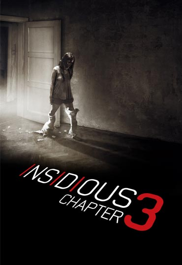 دانلود فیلم دوبله فارسی Insidious Chapter 3 2015