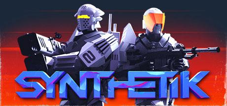 دانلود بازی Synthetik برای PC