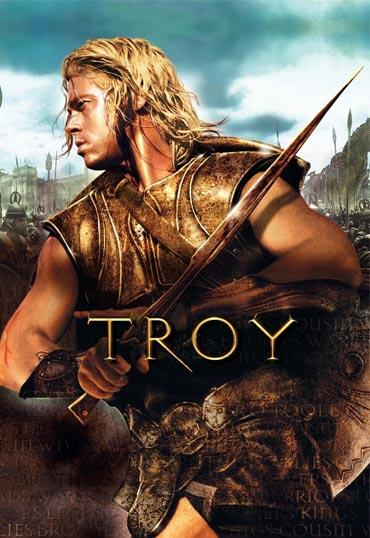 دانلود فیلم دوبله فارسی Troy 2004