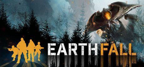 دانلود بازی EARTHFALL برای PC