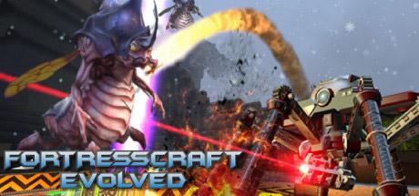 دانلود بازی FortressCraft Evolved Complete Brain Pack برای PC