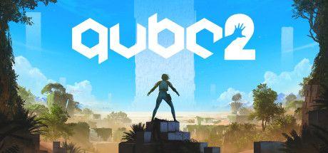 دانلود بازی QUBE2 برای PC