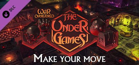 دانلود بازی War for the Overworld: The Under Games برای PC